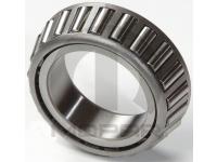 Rear Wheel Bearing by Magneti Marelli
