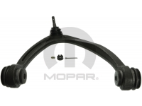 Right Front Control Arm and Ball Joint Assembly by Magneti Marelli