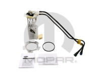 Fuel Pump Module Assembly by Magneti Marelli