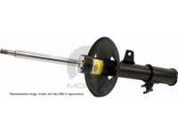 Rear Suspension Strut Assembly by Magneti Marelli