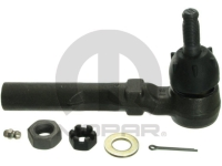 Front Outer Tie Rod End by Magneti Marelli