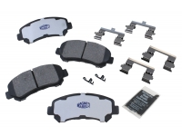Disc Brake Pad Set