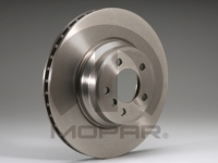 Front Rotor by Magneti Marelli