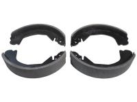 Rear Brake Shoe Set by Magneti Marelli