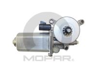 Right Rear Power Window Motor by Magneti Marelli