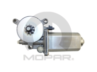 Right Front Power Window Motor by Magneti Marelli