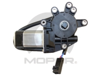 Left Rear Power Window Motor by Magneti Marelli