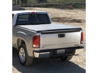 Vinyl Hard Folding Tonneau Cover