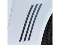 Gill Stripes