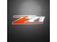Z71 Logo