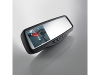 Rear View Mirror Back Up Camera