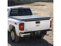 Tri-Fold Soft Folding Tonneau Cover