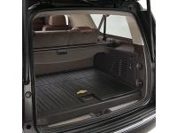 Cargo Area Premium All Weather Floor Mat