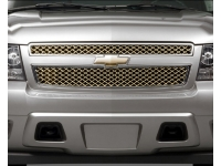 Chrome Grille
