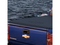 Soft Roll Up Tonneau Cover