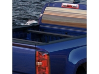 Pickup Box Tiered Storage Bar Package