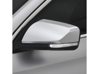 Outside Rearview Mirror Covers
