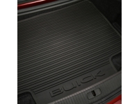 Cargo Area Premium All Weather Floor Mat