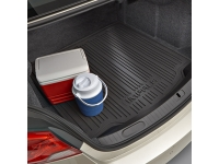 Cargo Area All Weather Mat