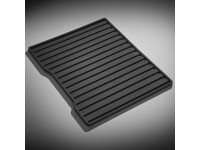 Pass Through Premium All Weather Floor Mat
