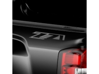 Z71 Body Decal