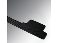 Rear Premium All Weather Floor Mat
