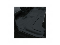 Rear Premium All-Weather Floor Liners