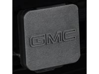 GMC Logo Hitch Receiver Cover