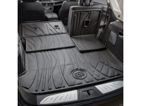 Integrated Cargo Liner