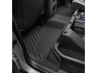Premium Rear Floor Liner