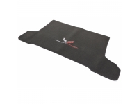 Cargo Area Carpeted Mat With Grand Sport Logo