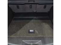 Cargo Area Close Out Panel