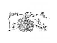 Transmission Cooler Pipe A