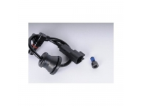Rear ABS Wheel Speed Sensor