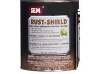 SEM Rust Shield