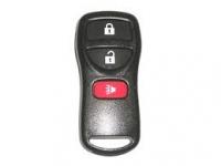 Remote Control Key Fob