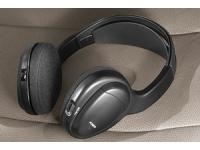 Rear Seat DVD Headphones