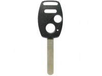2 Button Transmitter Key Shell