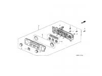 Heater Control Bulb B