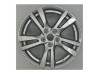 18 Inch Aluminum Wheel