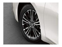 18 Inch High Contrast Two Tone Wheel