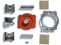 Steering Column Coupling Rebuild Kit