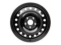 17 Inch Winter Steel Wheel