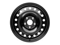 17 Inch Winter Steel Wheel