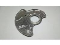 Front Brake Shield