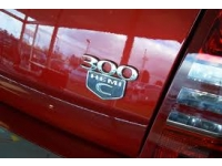 300C Nameplate