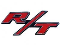 Daytona Rear Decklid R/T Emblem
