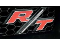 R/T Grille Emblem