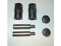 Front Caliper Pin Kit