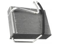 Front A/C Evaporator Core